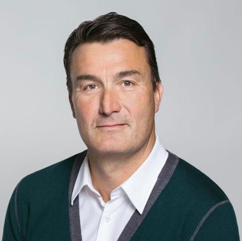 Bernhard Wenk Hansemerkur Geschäftsstellenleiter