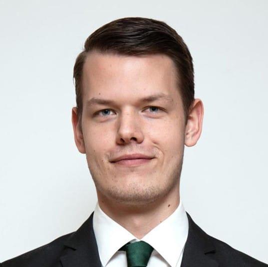 Julian Pokorny Hansemerkur Hauptvertreter
