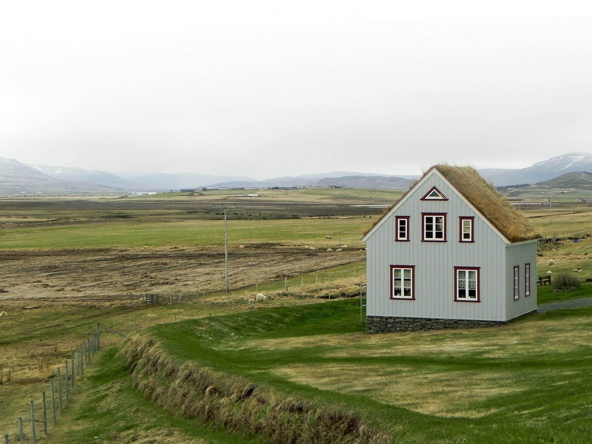 HanseMerkur Gebäudeversicherung